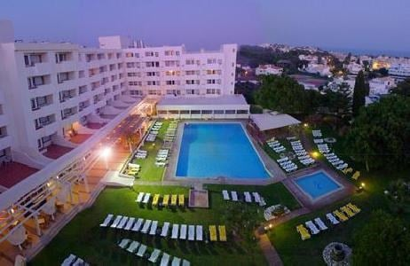 Albufeira Sol Suite Hotel Resort & Spa