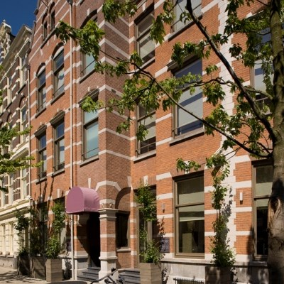Roemer Amsterdam (Room Only/ Non-Refundable)