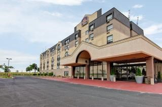 Best Western Toronto North York