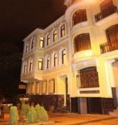 Angelos Home Hotel