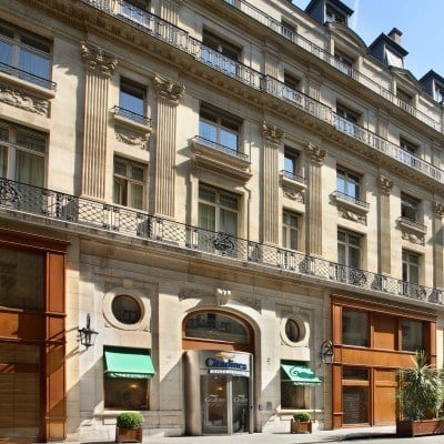 Citadines Prestige Opera Vendome Paris (Studio Premier/ Room Only)