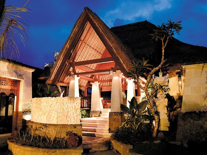 KORI UBUD RESORT AND SPA