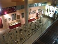 FC Barcelona Museum and Stadium
