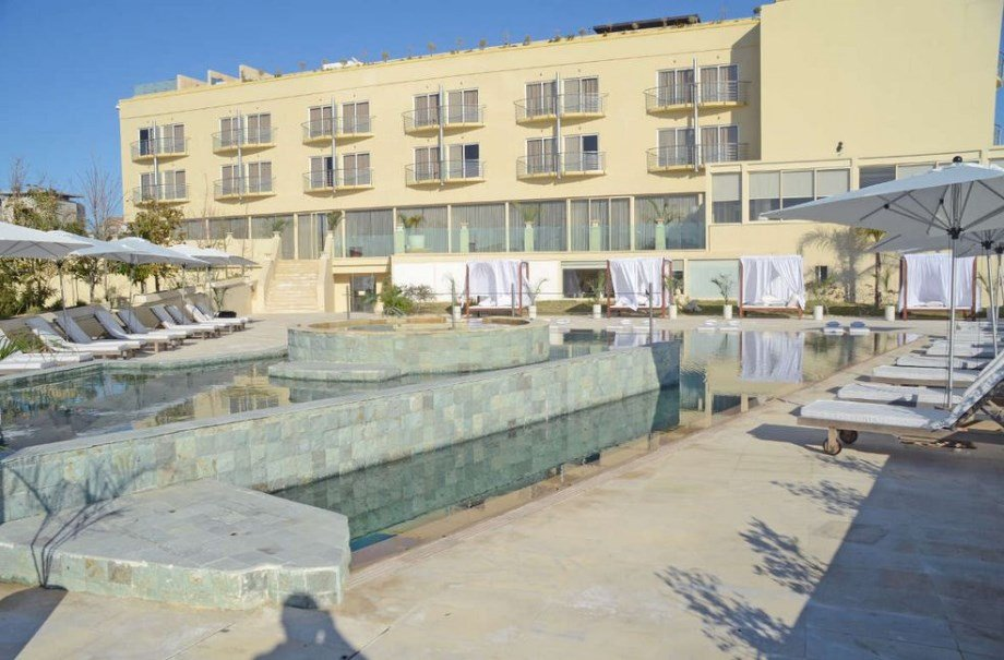 E HOTEL SPA AND RESORT CYPRUS