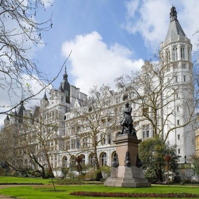 The Royal Horseguards (Standard Garden View)