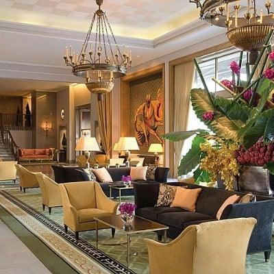 Four Seasons Hotel Ritz Lisbon (Superior)