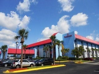Ramada Maingate West Kissimmee