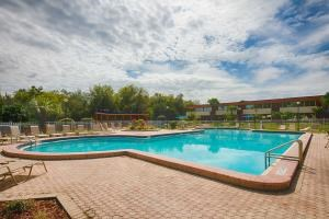 RED LION HOTEL ORLANDO-KISSIMMEE MAINGATE