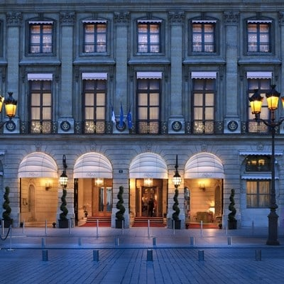Ritz Paris (Deluxe 1-Bedroom Suite)