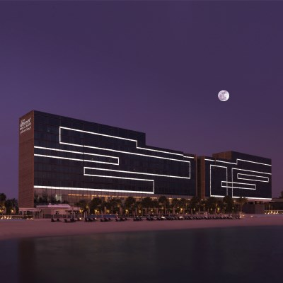 Fairmont Bab Al Bahr (Fairmont/ Room Only/ GCC)