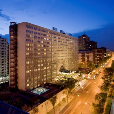 Melia Castilla (Classic/ Minimum 3 Nights)