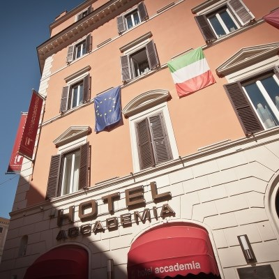 Accademia (Minimum 3 Nights)
