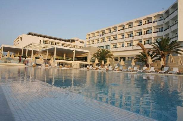 SENTIDO ANTHOUSSA RESORT & SPA
