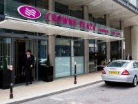Hotel Crowne Plaza London The City