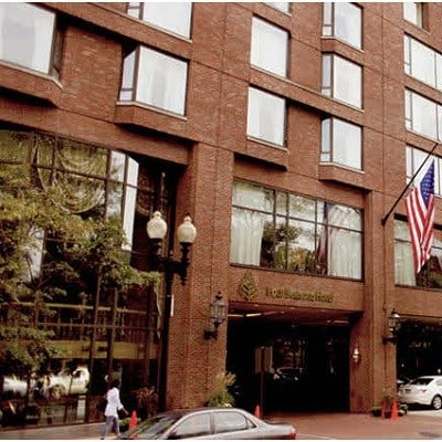 Four Seasons Hotel Boston (Deluxe/ Room Only)