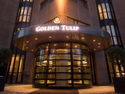 GOLDEN TULIP AMSTERDAM WEST (I)