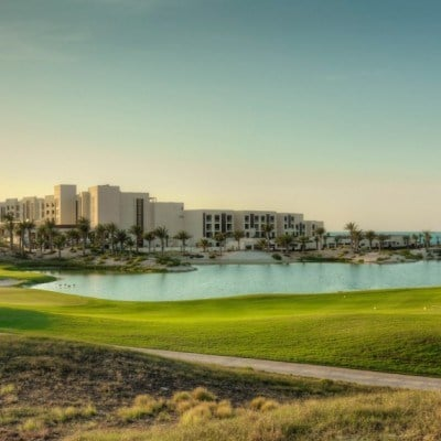 Park Hyatt Abu Dhabi Hotel and Villas (Park)