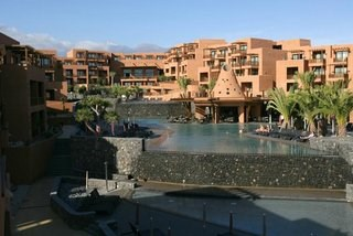 HOTEL SANDOS SAN BLAS NATURE RESORT&GOLF