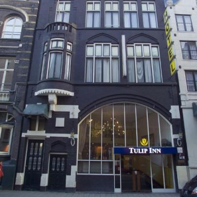 Tulip Inn Amsterdam Centre (Standard/ With Shower Only)