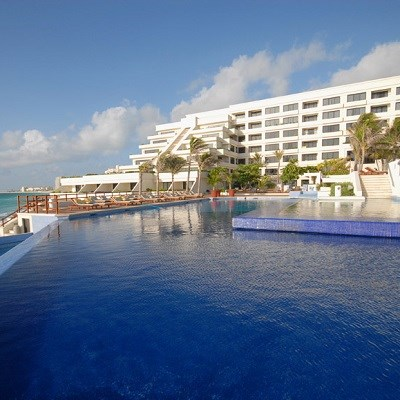 Grand Oasis Sens (Ocean View/ All Inclusive)