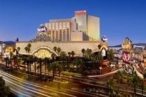 Harrahs Las Vegas Casino and Hotel