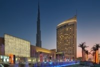 THE ADDRESS DUBAI MALL - RESIDENCES