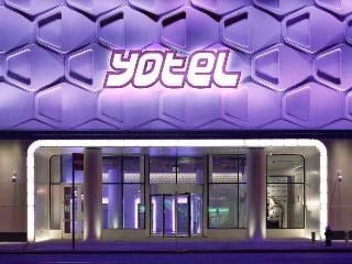 Yotel New York at Times Square