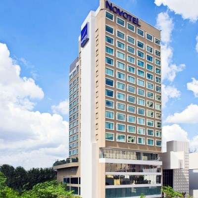 Novotel Bangkok Fenix Silom (Superior/ Asian & Middle East Market)