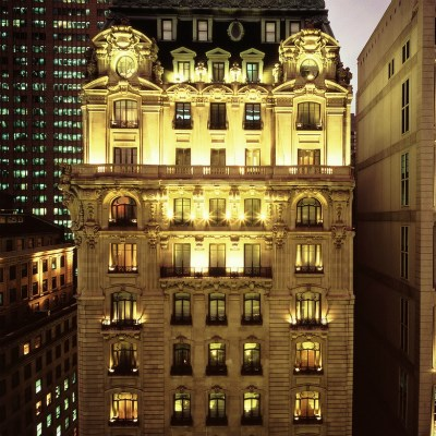 The St. Regis New York (Superior/ Room Only)