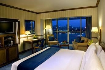 HOTEL SHERATON DUBAI CREEK HOTEL & TOWERS