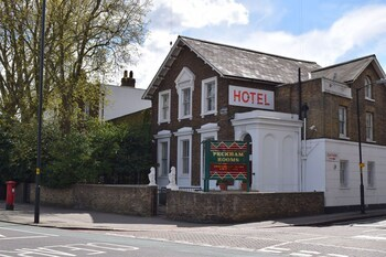 Peckham Rooms Hotel