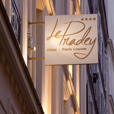 Le Pradey (Authentic)