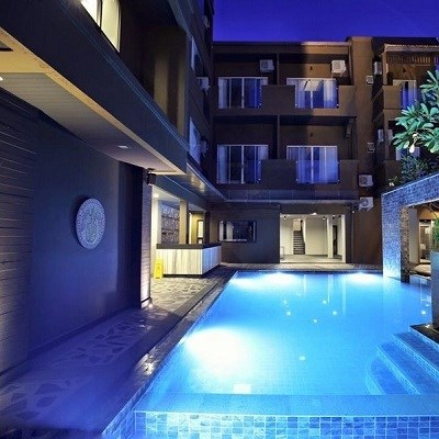 Patong Paradee Resort (Superior/ Room Only)