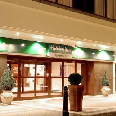 Holiday Inn London Bloomsbury (Executive/ Minimum 2 Nights)