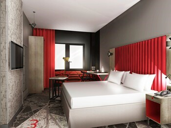 ibis Styles London Ealing (Opening soon)