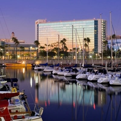Hyatt Regency Long Beach (Room Only)