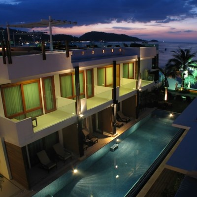 La Flora Patong (Pool Villa with Loft)