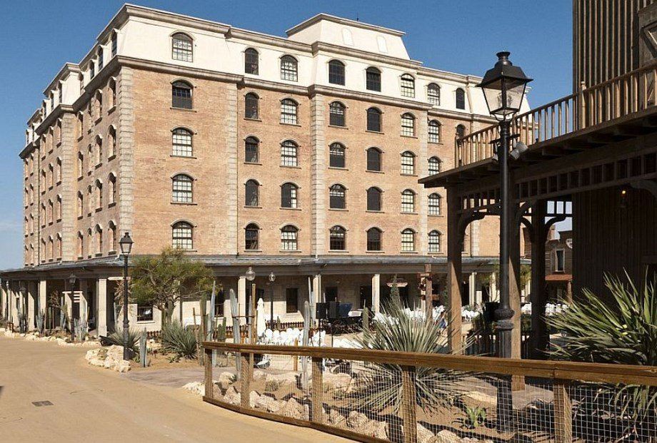GOLD RIVER HOTEL CON ENTRADAS INCLUIDAS TICKETS INCLUDED