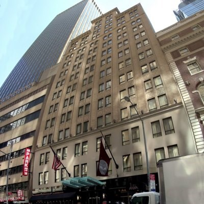 Hotel Mela Times Square (Superior/ Room Only)