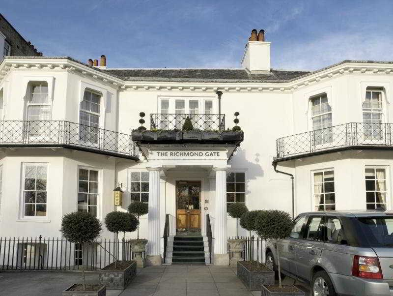 The Richmond Gate Hotel