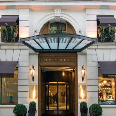 Sofitel Paris Le Faubourg (Luxury)