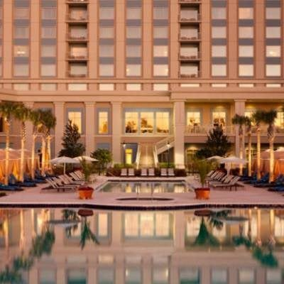 Waldorf Astoria Orlando (Deluxe/ Room Only)