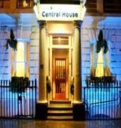 Comfort Inn London - Westminster ( Formerly Central House Hotel )