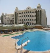 Swiss-Belresort Ghantoot  (Formerly Five Continents Cassells Beach Resort and Spa - Ghantoot)