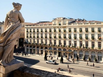 INTERCONTINENTAL BORDEAUX-LE GRAND