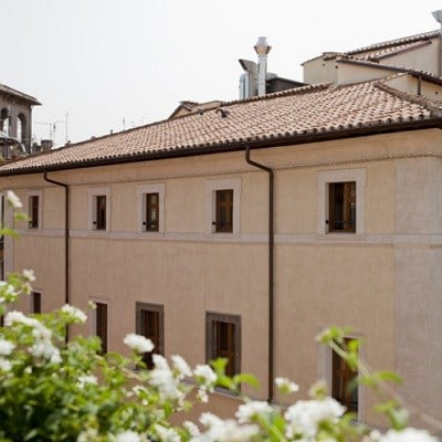 Navona Palace Residenze Di Charme (Suite)