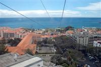 Madeira Cable Car