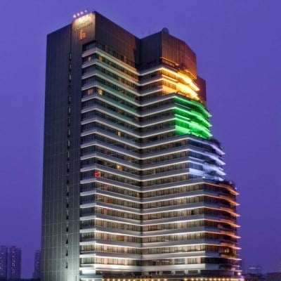 Holiday Inn Guangzhou City Centre (Superior/ Room Only)