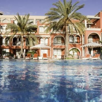 Iberostar Grand Hotel Salome (Suite/ Half Board)