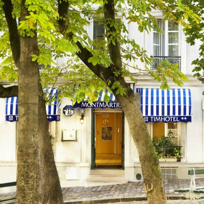 Timhotel Montmartre (Superior)